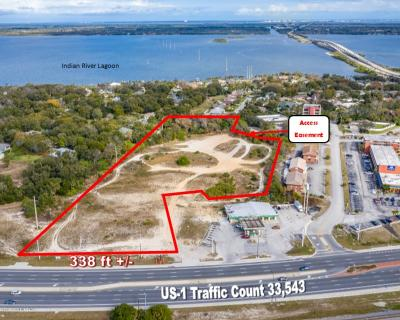 Residential Lots & Land For Sale: Us Highway 1