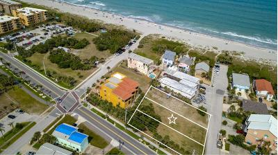 Cape Canaveral Residential Lots & Land For Sale: Adams Avenue
