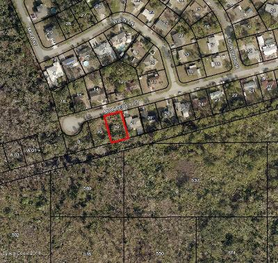 Residential Lots & Land For Sale: 3995 Monterey Street