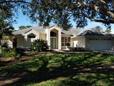 Single Family Home For Sale: 114 Tradewinds Terrace