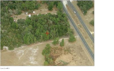 Mims Residential Lots & Land For Sale: Highway Us 1