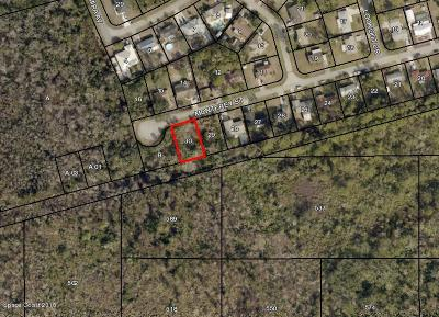 Residential Lots & Land For Sale: 4005 Monterey Street