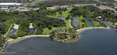 Rockledge Single Family Home Contingent: 5765 Highway 1