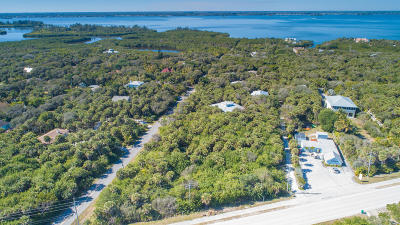 Melbourne Beach Residential Lots & Land For Sale: 9040 S Highway A1a Highway S
