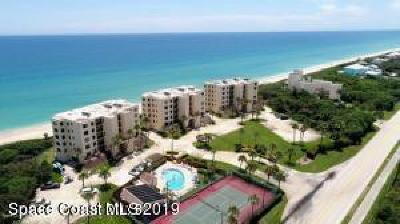 Melbourne Beach Condo For Sale: 6307 S Hwy A1a #251