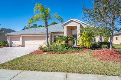 Forest Glen At Bayside Lakes, Forest Glen Subd Single Family Home For Sale: 285 SE Brandy Creek Circle SE