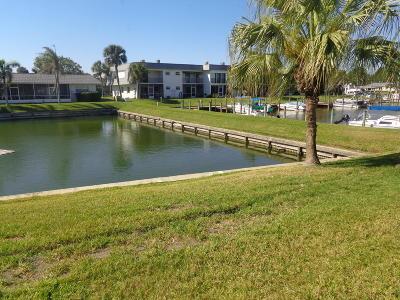 Satellite Beach Rental For Rent: 412 Meadowlark Lane #712