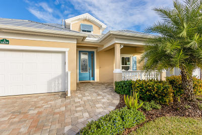 Merritt Island Single Family Home For Sale: Park Avenue