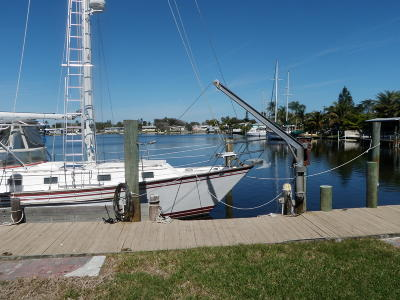 Satellite Beach Rental For Rent: 416 S Waterway Drive S