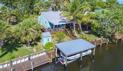 Single Family Home For Sale: 31 Vip Island #A