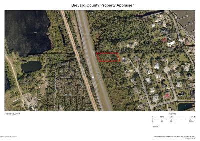 Rockledge Residential Lots & Land For Sale: Us Hwy 1