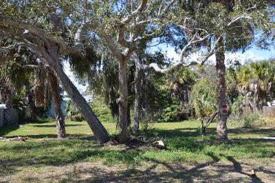 Melbourne Residential Lots & Land For Sale: 1808 Fletcher Street #LOT 16