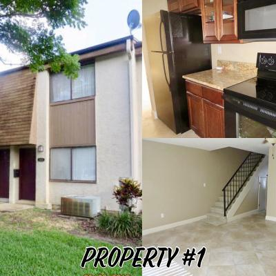 Titusville Multi Family Home For Sale: Undisclosed
