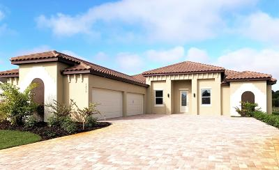 Merritt Island FL Single Family Home For Sale: $529,950