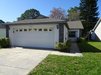 Single Family Home For Sale: 2823 Dunhill Drive