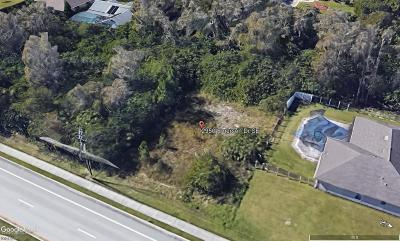 Brevard County Residential Lots & Land For Sale: 2950 Emerson Drive SE