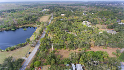 Brevard County Residential Lots & Land For Sale: 1014 Gray Road