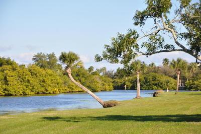 Vero Beach Condo For Sale: 2800 Indian River Boulevard # L-4