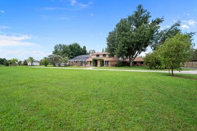 Melbourne Rental For Rent: 5725 Lake Washington Road