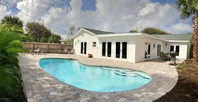 Indialantic FL Single Family Home For Sale: $365,000