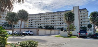 Cocoa Beach Rental For Rent: 1830 N Atlantic Avenue #205