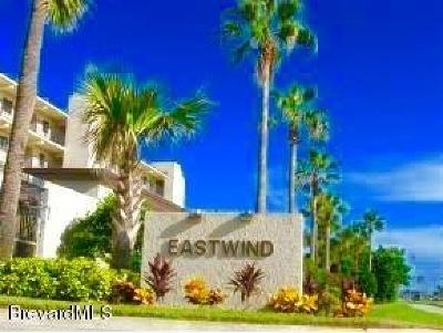 Satellite Beach Rental For Rent: 1465 Highway A1a #405