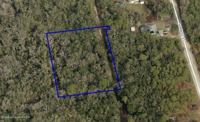 Mims Residential Lots & Land For Sale