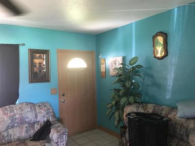 Palm Bay Single Family Home For Sale: 1221 Linmoor Circle NE
