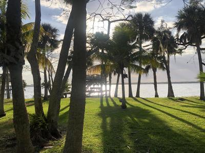 Residential Lots & Land For Sale: 6555 S Tropical Trail