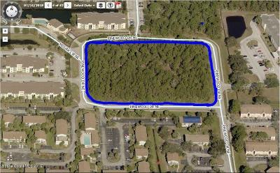 Residential Lots & Land For Sale: Pinewood Drive NE