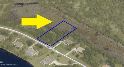 Residential Lots & Land For Sale: 5659 Cypress Drive