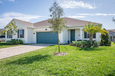Viera FL Townhouse For Sale: $304,900