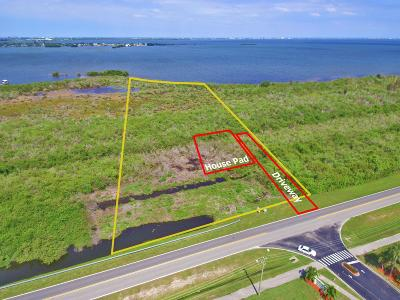 Merritt Island Residential Lots & Land For Sale: S Parkway