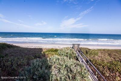 Satellite Beach Condo For Sale: 1405 Highway A1a Highway E #304