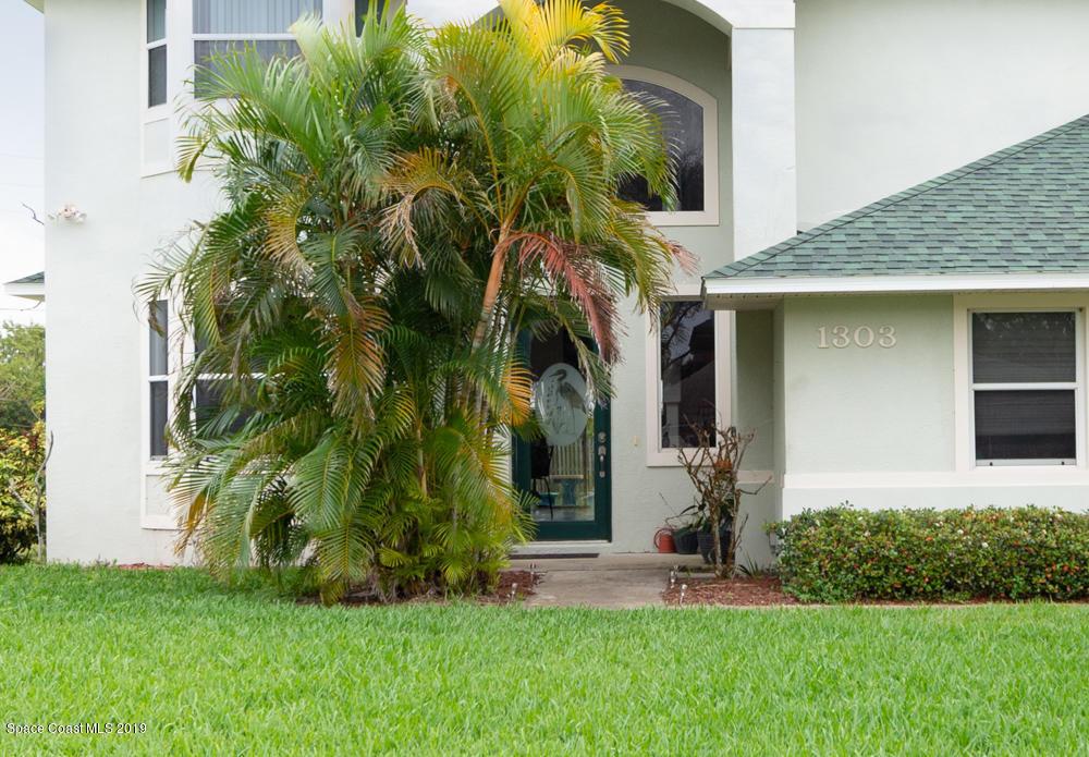 1303 Tropical Cove Drive, Merritt Island, FL | MLS# 838700