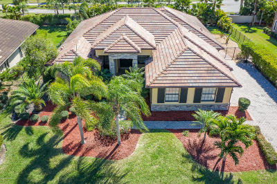 Rockledge Single Family Home For Sale: 3568 Imperata Drive