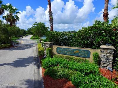 Vero Beach Single Family Home For Sale: 4905 Pheasant Lane SW