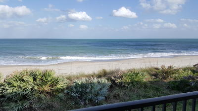 Indian Harbour Beach Condo For Sale: 1923 Highway A1a #B5