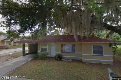 New Smyrna Beach Single Family Home For Sale: 326 Palm Street