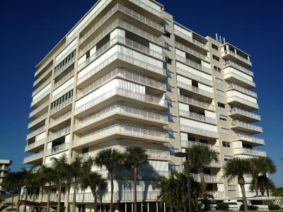 Indialantic Condo For Sale: 877 N Highway A1a #708