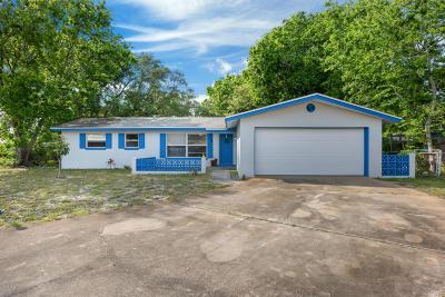 Titusville FL Single Family Home For Sale: $229,000