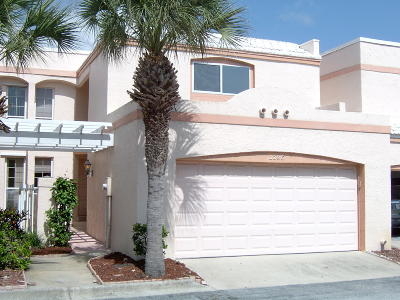 Melbourne FL Townhouse For Sale: $317,900