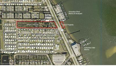 Residential Lots & Land For Sale: 8580 Highway 1