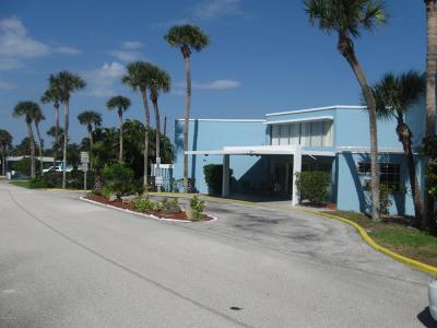 Satellite Beach Condo For Sale: 55 Sea Park Boulevard #412