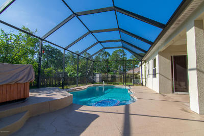 Palm Bay FL Single Family Home For Sale: $249,800