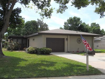 Single Family Home For Sale: 275 Bayhead Drive