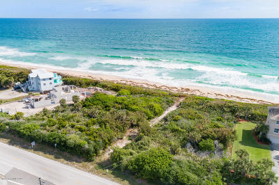Melbourne Beach Residential Lots & Land For Sale: 9225 Highway A1a