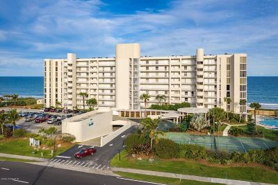 Indialantic, Melbourne, Melbourne Beach, Satellite Beach, Cocoa Beach, Cape Canaveral Condo For Sale: 2225 Highway A1a #808