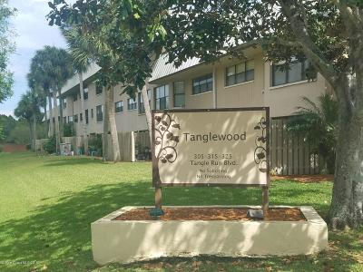 Condo For Sale: 305 Tangle Run Boulevard #1225