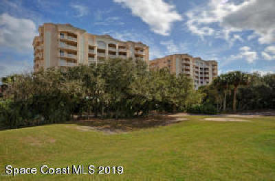 Viera, Melbourne, Melbourne Beach, Indialantic, Satellite Beach, Cocoa Beach, Eau Gallie, Palm Shores, West Melbourne, Palm Bay, Indian Harbour Beach Condo For Sale: 130 Warsteiner Way #204
